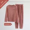 Style1caramel-oneset-L (60-80kg için uygun)