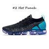 # 2 Hot Punch 36-45