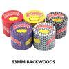 63mm Backwoods