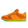 D15 36-45 orsi arancioni