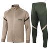 A401# 2021 Long zipper Khaki Kit