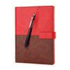 Red-A5 15x21cm 110 صفحات