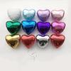 Красочное сердце-10 шт.