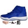 D11 azul 36-47