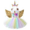Unicorn Dress Set 3