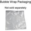 41 Bubble wrap packaging