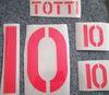 #10 TOTTI