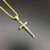 De oro cruzado