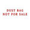 Toz torbası. Satılık değil