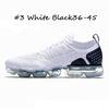 # 3 Blanc Black36-45
