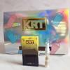 0.8ml KRT cart+ round drip tip