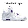 Metallic Purple 40-47