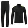 LHG416 2021 Long zipper Black Kit