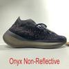 Onyx não reflexivo