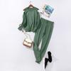 Light Green Suit