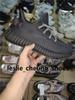 shoeslace الأسود العاكس