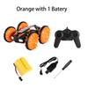 البرتقال مع 1Battery