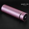 Фиолетовый небо