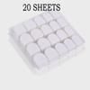 20 Sheets B