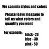 믹스 컬러 (색상 선택)