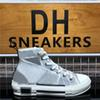 STYLE5-HIGH TOP NSPAPER.