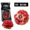 B139 красный
