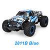 2811b-синий