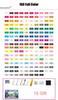 168 Full Color