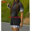 Femmes Skinsuit1132