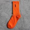Оранжевый + В.