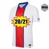 20 21 بعيدا مع Ligue1