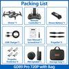 720p-Lautsprecher-Tasche