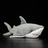 Shark40cm branco