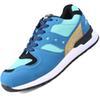 أحذية السلامة الأزرق