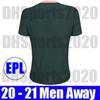 20 21 Erkek Uzakta + EPL