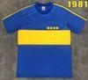 1981 Boca Juniors.