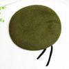 Wool Army Green