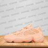 500 pink [women shoe]