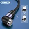 2x8 Pin-Stecker 1 Kabel