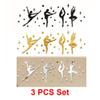 3 PCS conjunto