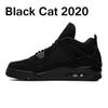 # 5 القط الأسود