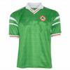 أيرلندا 88-90 الصفحة الرئيسية أخضر