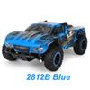 2812b-синий