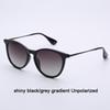 601 / 8g fosco preto / cinza gradiente UNPOLAR