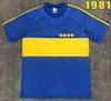 1981 Boca casa