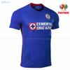 Com Patch Cruz Azul Home 2021