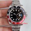 GMT Red Blak.