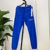 Голубые штаны