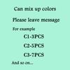 Mescolare il colore