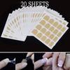 20 Sheets A